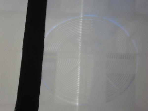 Mandala Fenster 1